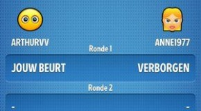 Revieuw of Ruzzle / Rumble