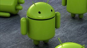 Ready to Rumble on Android ?