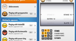 An Overview of the outstanding Ruzzle game.