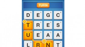 Ruzzle hints & cheats